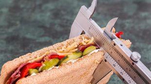 Calcul des calories